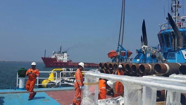 Hydraulic cylinder repair in UAE
