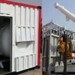 Hydraulic equipment supply in UAE