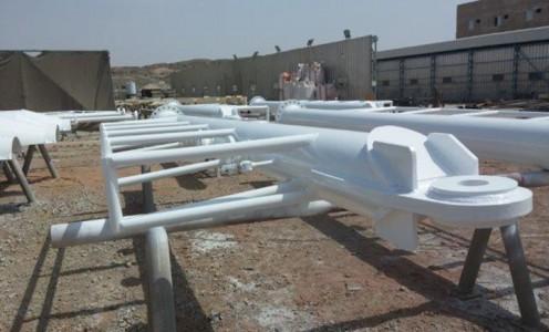Hydraulic services in UAE
