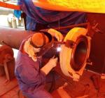 Hydraulic parts suppliers in UAE