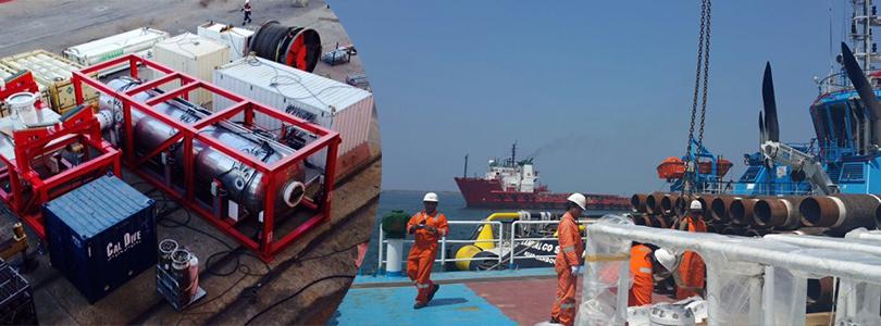 Hydraulic equipment repair in UAE | Hydraulic equipment supply in UAE